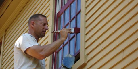 Why It's Important To Hire Fully Insured Painting Contractors in Central Ohio, Union, Ohio