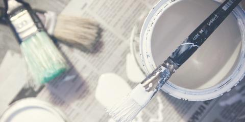 Fire or Water Damage? MasterBrush Painting Can Help!, Pittsburgh, Pennsylvania