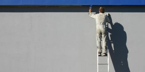 5 Common Exterior Painting Mistakes, Miami, Ohio