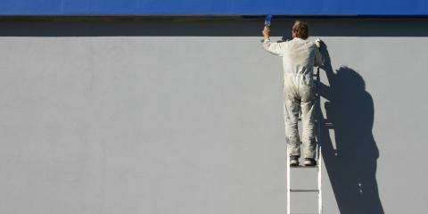5 Common Exterior Painting Mistakes, Miami, Ohio
