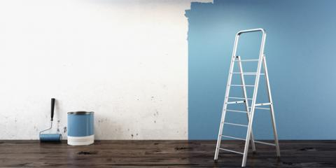 A Commercial Painter Shares 3 Tips for Choosing an Interior Wall Color, Miami, Ohio