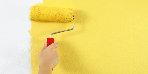 3 Tips to Simplify Your Next Interior Paint Project, Greenbrier, Arkansas