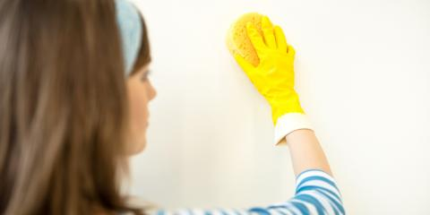 3 Cleaning Tips for Painted Walls, Fairbanks, Alaska