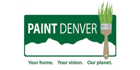 Paint Denver Giving Back! , Denver, Colorado
