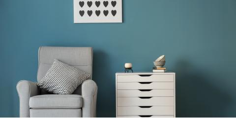 Top 4 Interior Color Trends for 2020, Ludlow, Kentucky