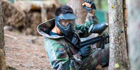 3 Different Paintball Fields You Should Try, Mechanicstown, New York