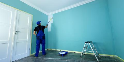 Does Your Home Interior Need a Touch-Up or a Full Repainting?, Greenhills, Ohio