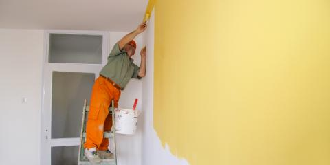 3 Reasons to Paint, Not Wallpaper, Your Home, Kailua, Hawaii