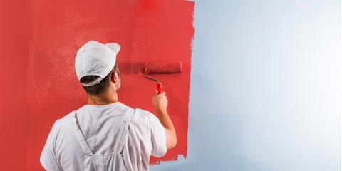 Repainting Your Home: A Painter's Guide, Kalispell, Montana