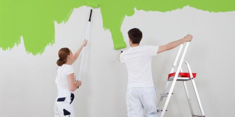3 Tips to Prepare Your Home for a Professional Painter, Wentzville, Missouri