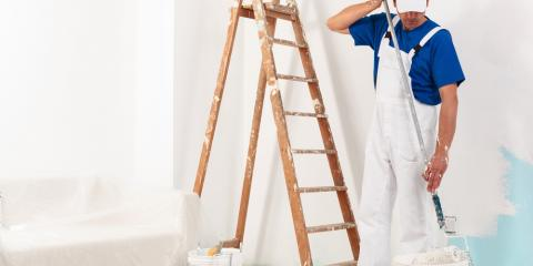 3 Ways to Prepare Before Your Home Painters Arrive, Union, Ohio