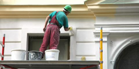 5 Reasons to Hire a Professional Painter for Exterior Painting, Atlanta, Georgia