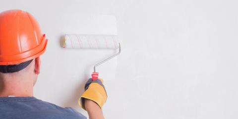 Common Questions About Hiring a Painting Contractor, St. Charles, Missouri