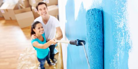 3 Key Ways to Prepare For House Painters, New London, Connecticut