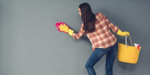 Home Painting Experts Discuss How to Clean Your Walls , Hinesville, Georgia
