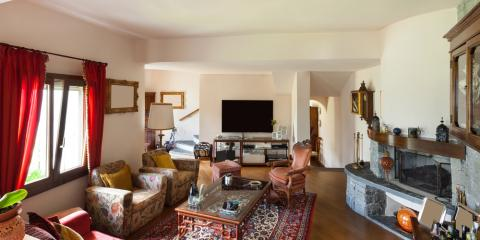 A Painting Contractor on How Painting the Ceiling Will Transform Your Home, Montclair, New Jersey