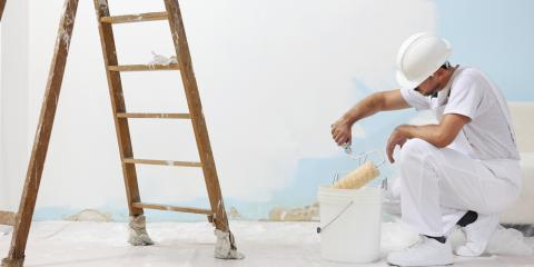 4 Reasons to Hire a Professional Painting Contractor for Your Home Interior, Greenhills, Ohio