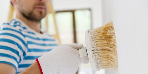 5 Things to Consider When Hiring a Painting Contractor, Creve Coeur, Missouri