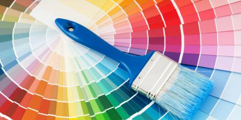 A Painting Contractor's Guide to Selecting the Right Colors for Your Walls, Northeast Jefferson, Colorado