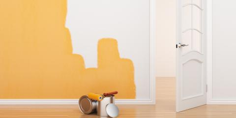 Don't DIY! Hire a Professional Painting Contractor for Lasting Results, Kalispell, Montana