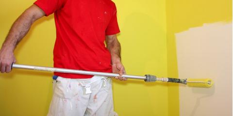 Painting Contractor vs. DIY Project: Understanding the Benefits, Anchorage, Alaska