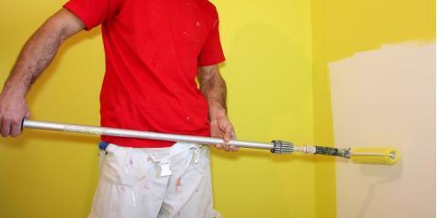 Painting Contractor vs. DIY Project: Understanding the Benefits, Anchorage, Alaska