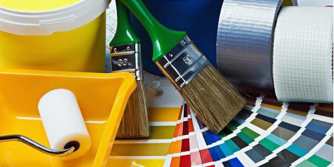 3 Ways Exterior Painting Improves Your Home's Curb Appeal , Imperial, Missouri
