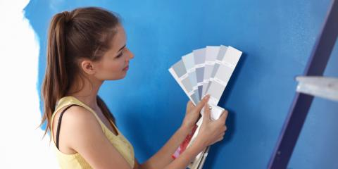 3 Factors to Consider When Choosing an Accent Wall, Greenhills, Ohio