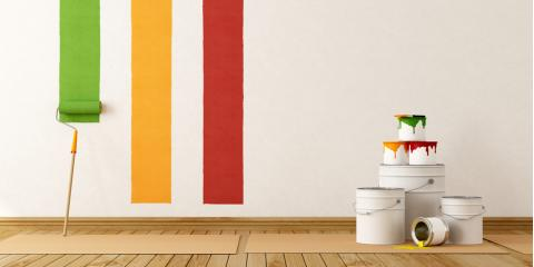 Interior Painting: Tips for Choosing a Living Room Color, Anchorage, Alaska