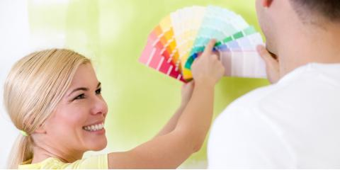 5 Color Mistakes to Avoid When Painting Your House, Lakeville, Minnesota