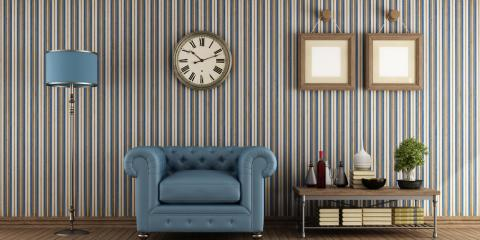 Painting Professionals Share 3 Tips for Choosing the Perfect Wallpaper, Denver, Colorado