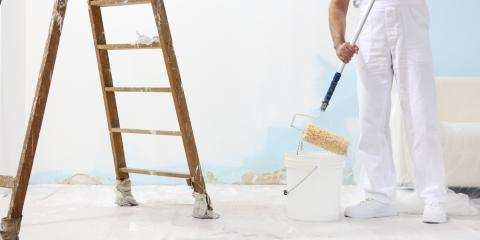 3 Benefits of Hiring Painting Professionals, Denver, Colorado