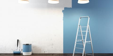 How to Remove Popcorn Ceilings Before Your Next Home Painting Service, Greenhills, Ohio