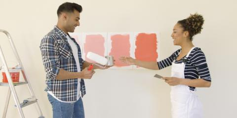How to Choose Between Wallpaper & Painting Services, Duvall, Washington