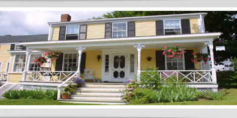 Choose The Best Color For Your Home With Area-Wide Painting Services , Centerville, Ohio