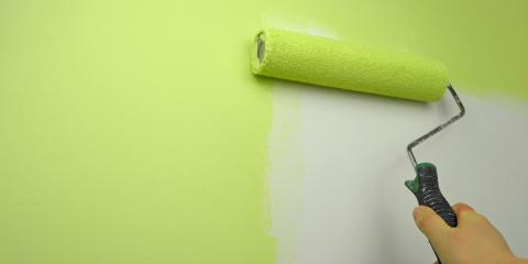 When Painting Your House, Avoid These 3 Common Mistakes, Hinesville, Georgia