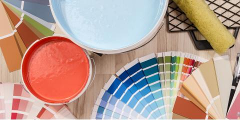 5 Things to Consider When Hiring Interior Painting Services, Jamestown, New York
