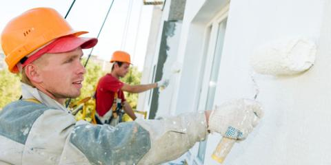 Hiring a Painting Contractor? Here are 5 Key Questions to Ask, Anchorage, Alaska