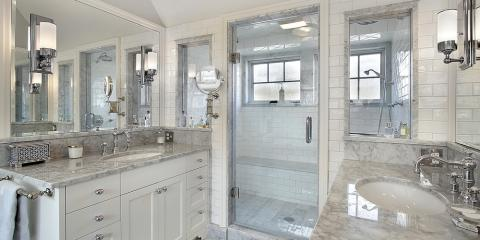 Want to Paint Your Bathroom? 3 Color Schemes to Consider, Ossining, New York