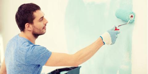 5 Reasons You Should Hire a Professional Painting Contractor, New London, Connecticut