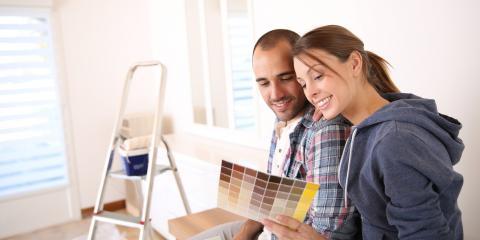 Interior Design Inspiration: Top Paint Colors for 2019, Gulf Shores, Alabama