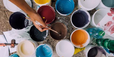 How to Prepare Your Home for Painting & Drywall Professionals, Ellicott City, Maryland