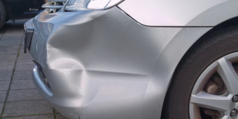 Discover How Paintless Dent Repair Can Remove Dings From Your Vehicle, Hopkins, Minnesota