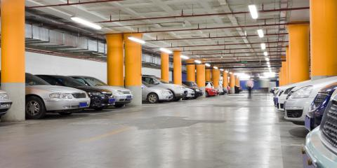 3 Parking Tips to Protect Your Car, ,