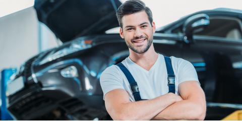 5 FAQs About Paintless Dent Repair, Lincoln, Nebraska