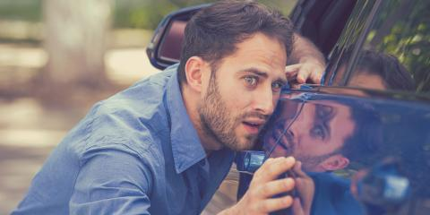 4 Benefits of Opting for Paintless Dent Repair for Your Car, Hazelwood, Missouri