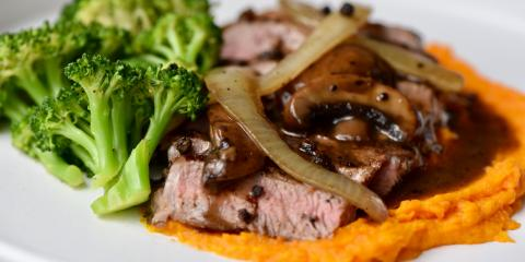 5 Healthy Foods Perfect for Paleo Meals, Ewa, Hawaii