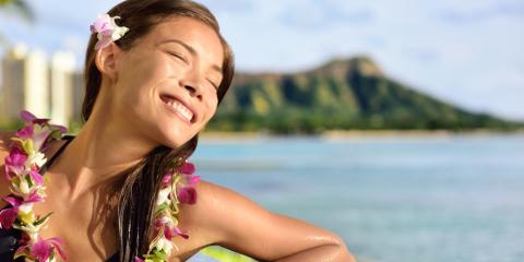 A Brief Guide to 5 Common Hawaiian Lei Varieties, Koolaupoko, Hawaii
