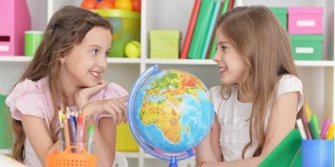 3 Reasons Why Preschool Is Important, Honolulu, Hawaii