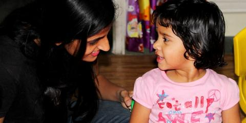 4 Reasons Children Should Attend an Early Learning Center, Honolulu, Hawaii